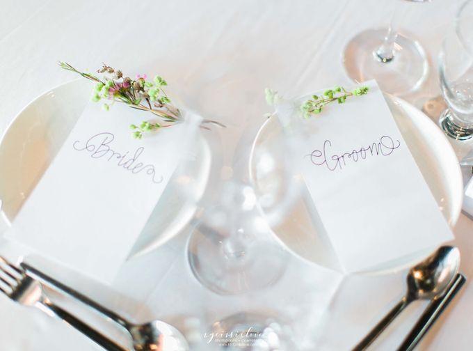 Wedding Album by Nicho Photography - 002