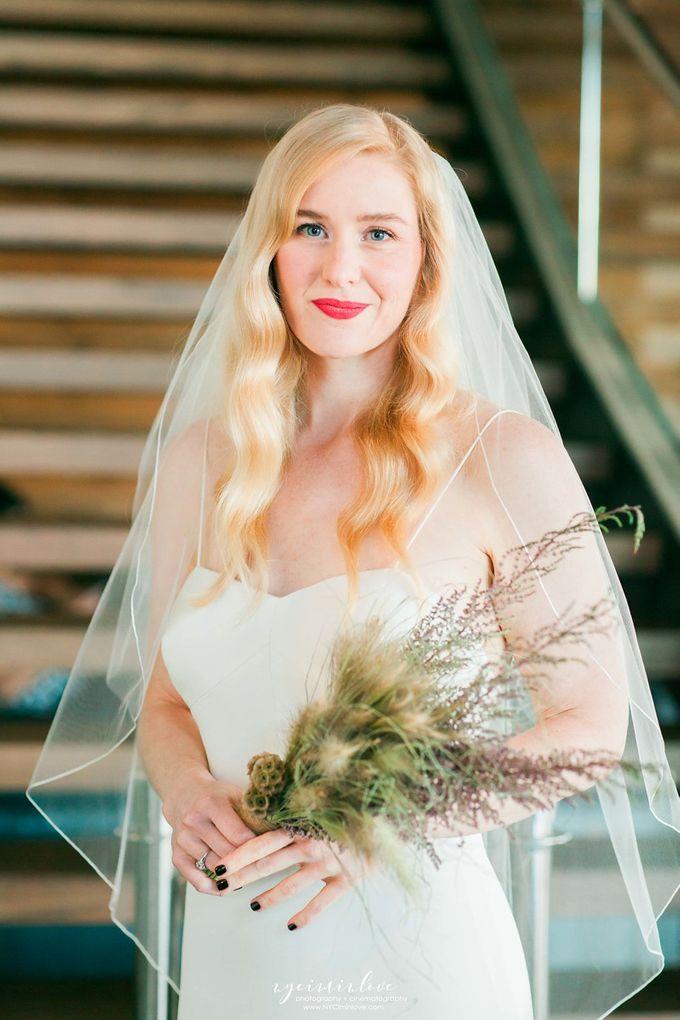 Wedding Album by Nicho Photography - 001