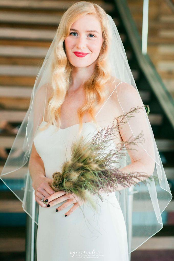 Wedding Album by Nicho Photography - 038