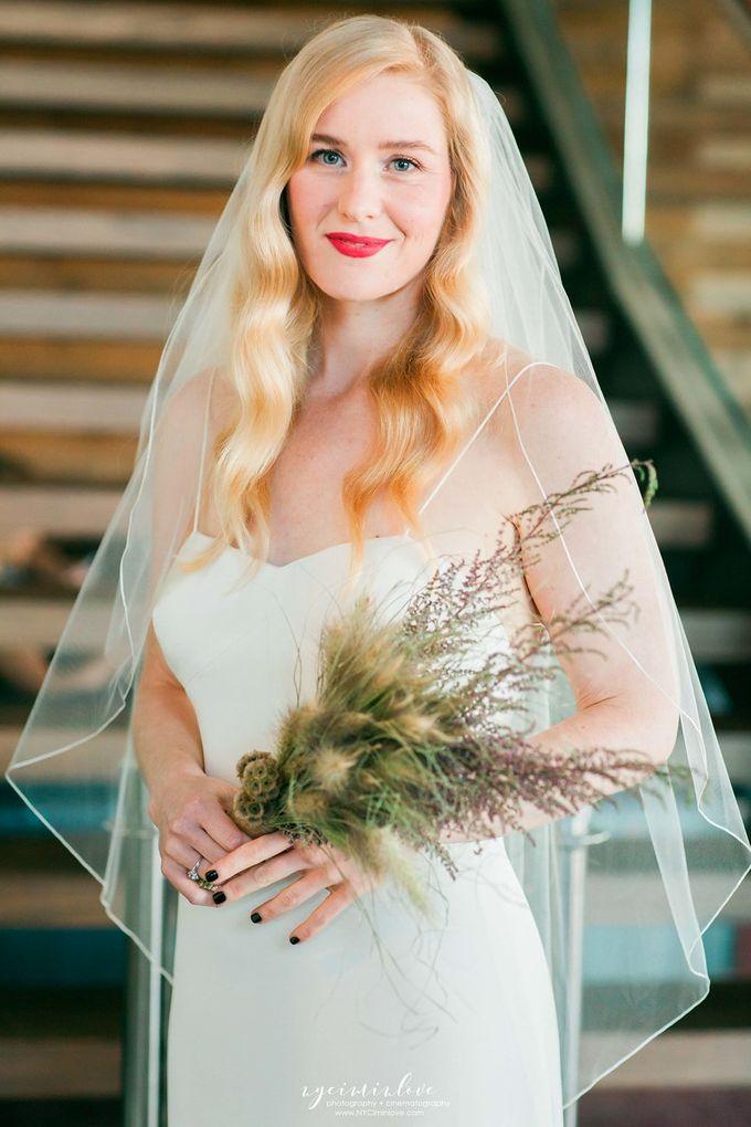 Wedding Album by Nicho Photography - 039