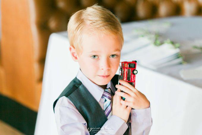 Wedding Album by Nicho Photography - 004