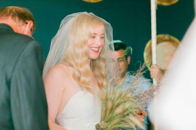 Wedding Album by Nicho Photography - 042