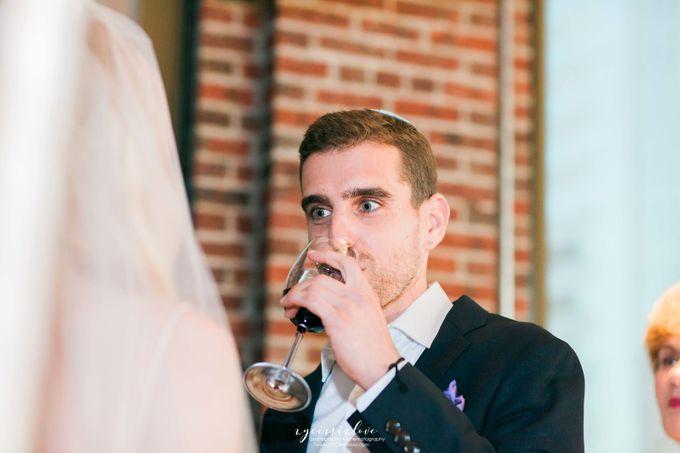 Wedding Album by Nicho Photography - 044