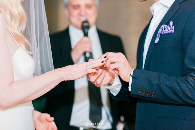 Wedding Album by Nicho Photography - 045