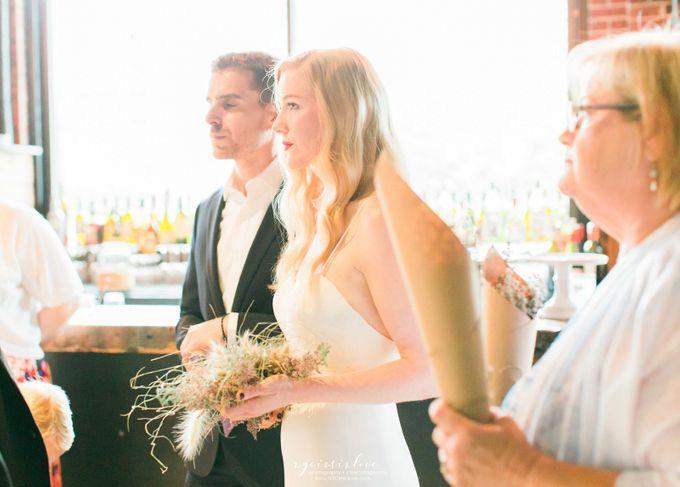 Wedding Album by Nicho Photography - 015