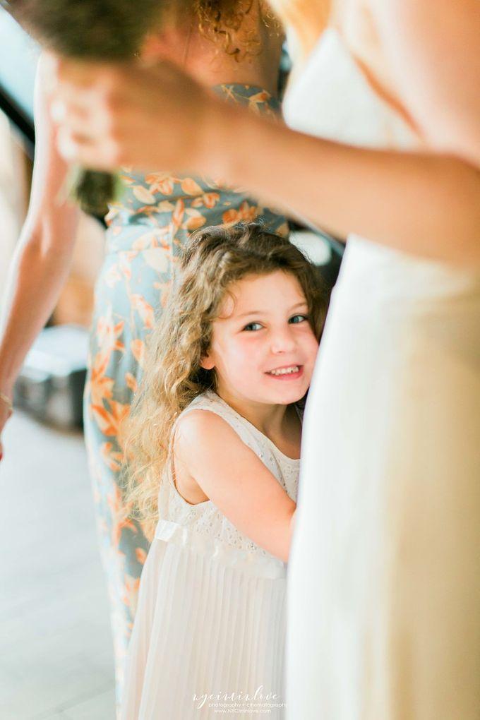 Wedding Album by Nicho Photography - 006