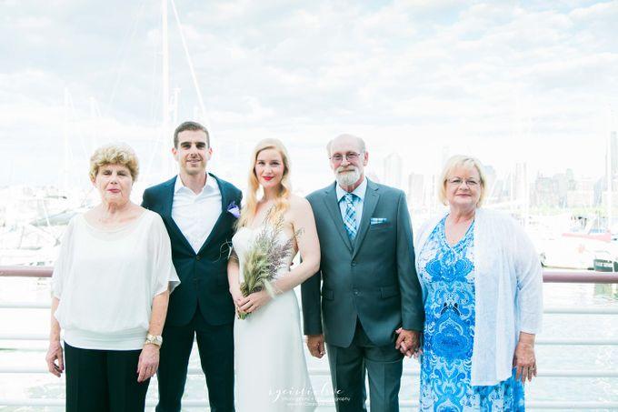 Wedding Album by Nicho Photography - 007
