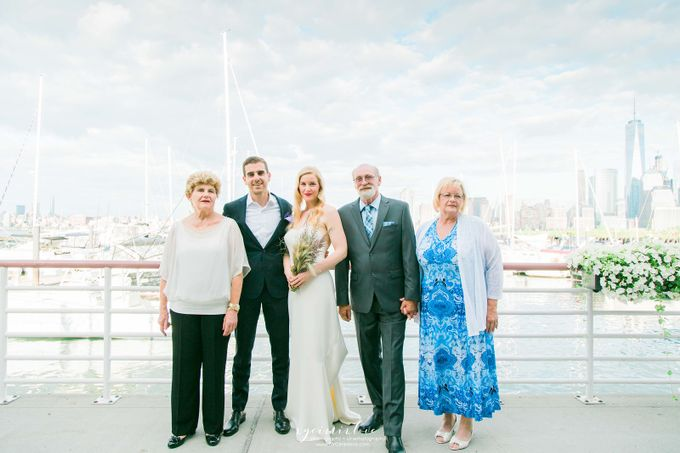 Wedding Album by Nicho Photography - 008