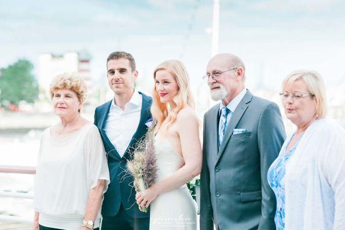 Wedding Album by Nicho Photography - 009