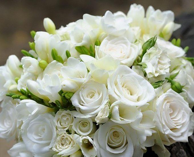 All Wedding Affairs (Joshua♡Jeanna) by Dorcas Floral - 012