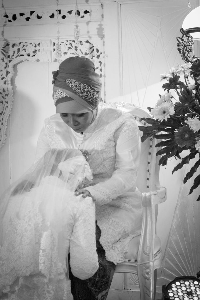 Meriyani & Riduan Wedding by mrenofan photography - 004