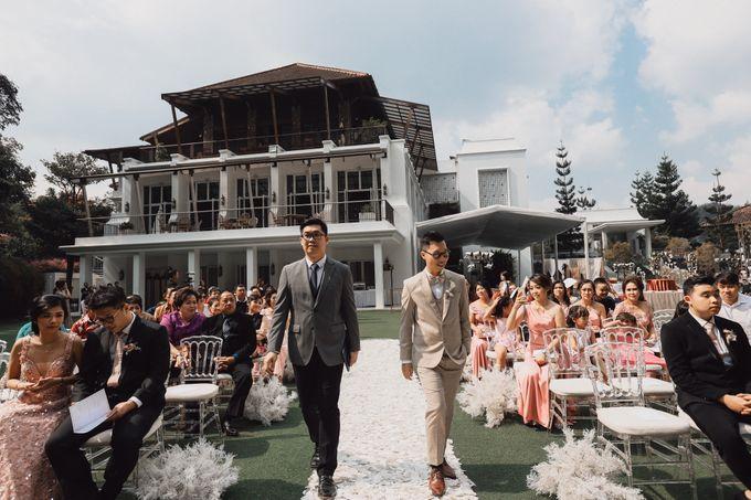 The Wedding Teo & Inggrid by Gedong Putih - 034