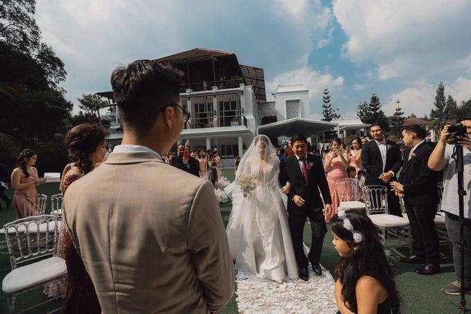 The Wedding Teo & Inggrid by Gedong Putih - 032