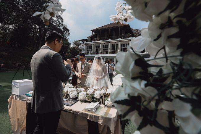 The Wedding Teo & Inggrid by Gedong Putih - 028