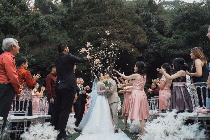 The Wedding Teo & Inggrid by Gedong Putih - 036