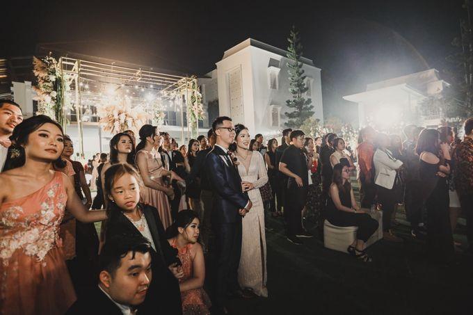 The Wedding Teo & Inggrid by Gedong Putih - 023