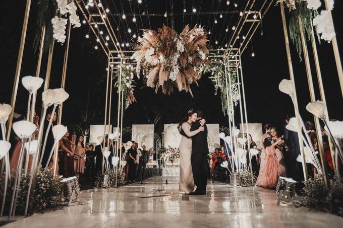 The Wedding Teo & Inggrid by Gedong Putih - 025