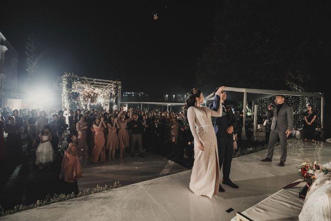The Wedding Teo & Inggrid by Gedong Putih - 001