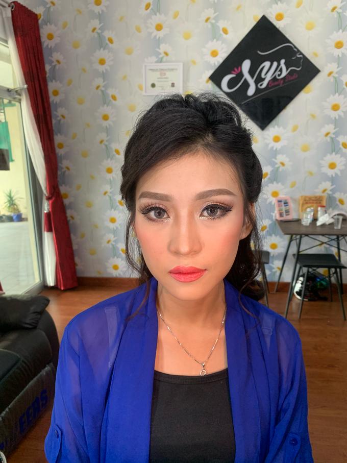 Bride Makeup by Novie Make Up Artist - 009