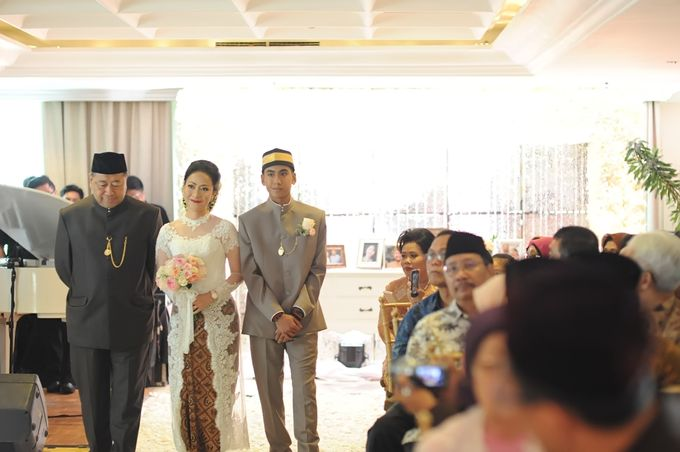 Wedding of Achmad & Laksmi by Classy Decor - 007