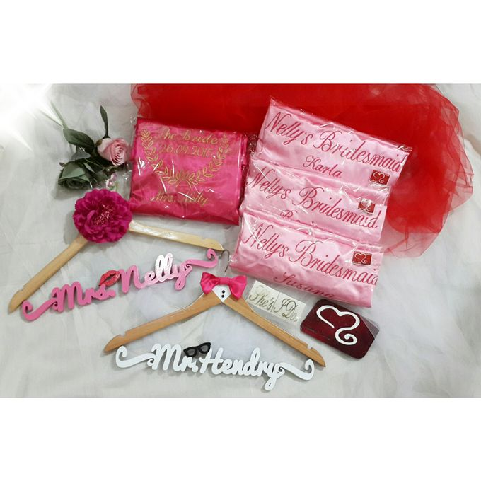 Accesories Wedding by Sweetlovecollection - 009