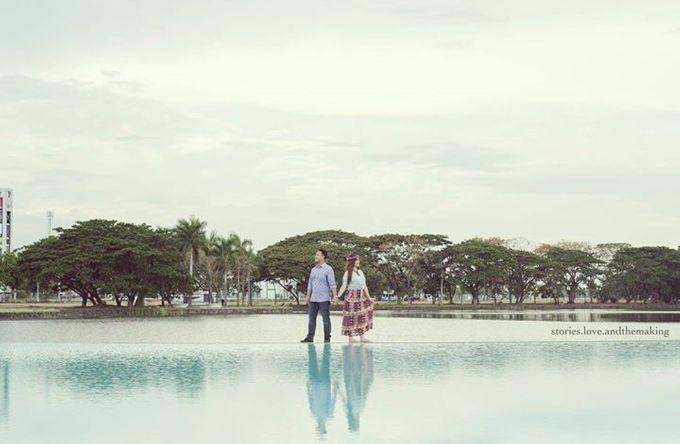 Kane x Daryl: Pre Wedding In Pampangga by stories.love.andthemaking - 018