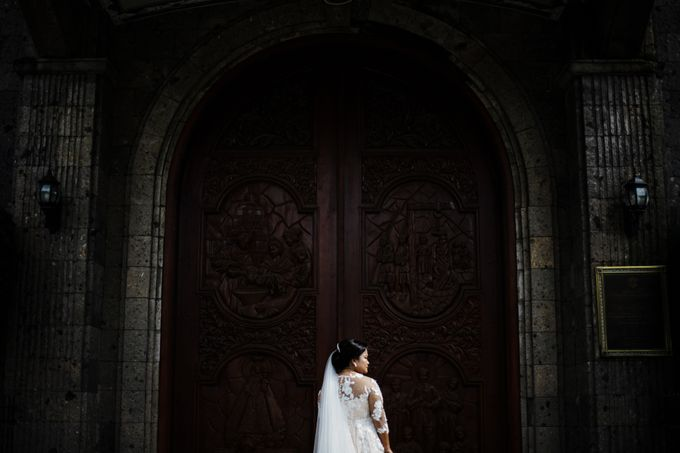 Ogie and Jayzel Wedding by Jath and Yhen Photo art Works - 042