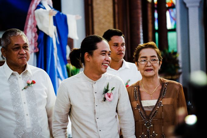 Ogie and Jayzel Wedding by Jath and Yhen Photo art Works - 044