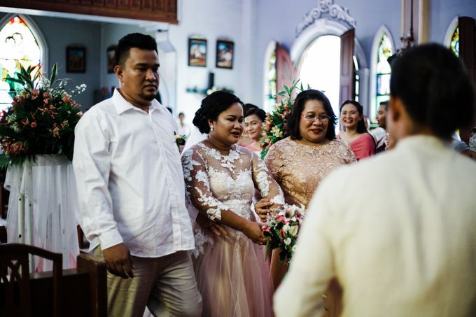 Ogie and Jayzel Wedding by Jath and Yhen Photo art Works - 046