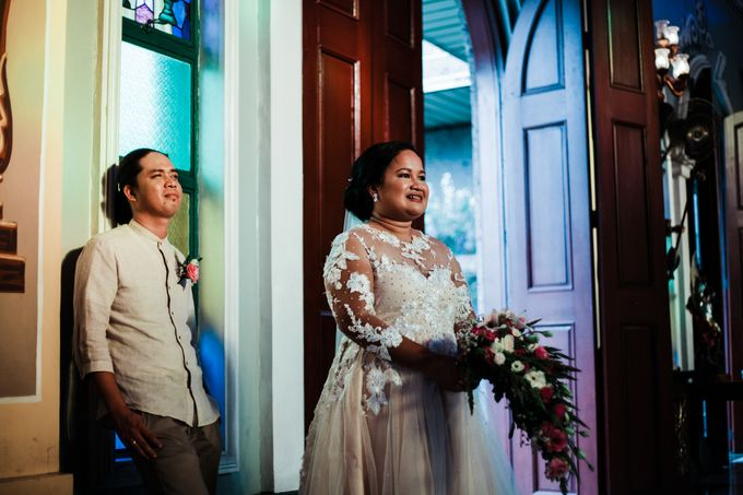Ogie and Jayzel Wedding by Jath and Yhen Photo art Works - 049