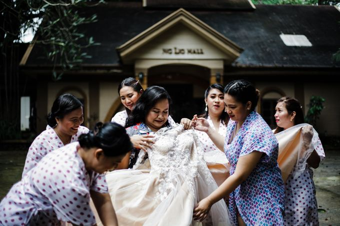 Ogie and Jayzel Wedding by Jath and Yhen Photo art Works - 030