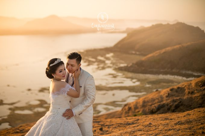 Lombok Pre wedding by Lavio Photography & Cinematography - 015