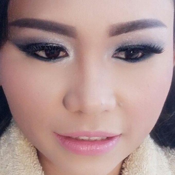 Wedding MakeUp N SulamAlis by Weiching Bridal Make Up - 002
