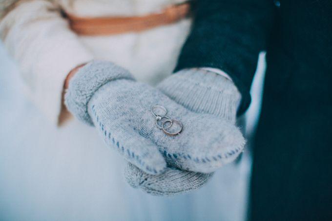 Wedding In Gzhel Style by Marina Nazarova Photographer - 030