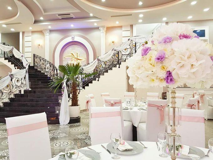 Valzë & Mergim's Wedding by granddecor - 004