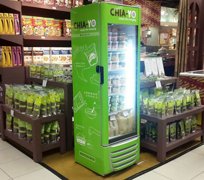 Store by Chia-Yo - 001