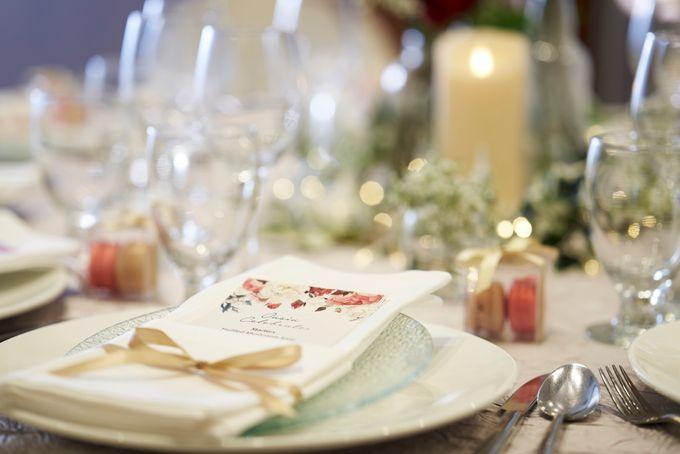 Weddings at Oasia Hotel Novena by Oasia Hotel Novena, Singapore - 003