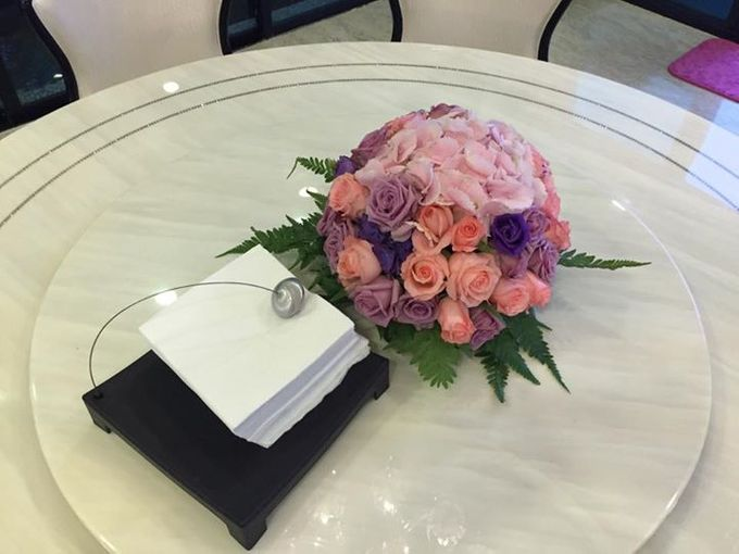 Events And Weddings by Bythian Florist - 018