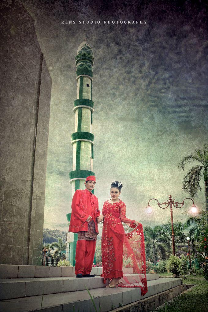 Prewedding Photos by Rens Studio Photography - 023