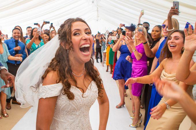 London Wedding by Obi Nwokedi Photographers - 001
