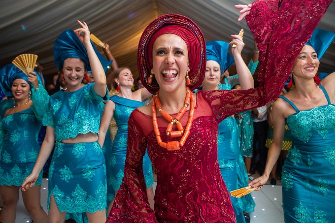 London Wedding by Obi Nwokedi Photographers - 002