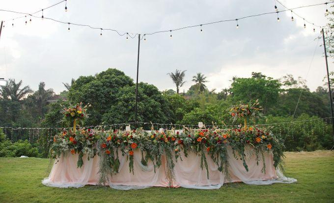 Autumn in Ubud by CITTA Wedding - 031
