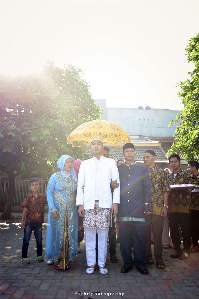 Wedding Atika Dan Ade by Fakhri photography - 008