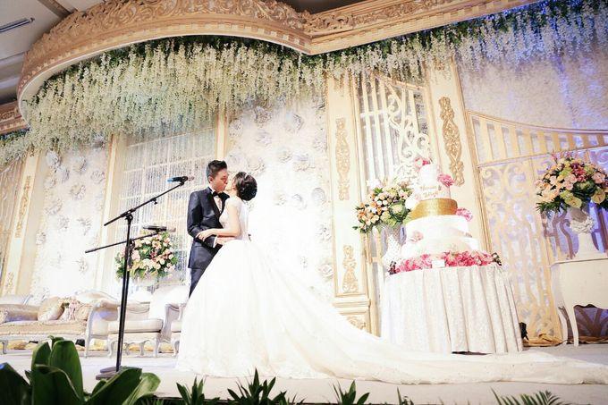 The Wedding of Hansin & Shinfi by FIVE Seasons WO - 003