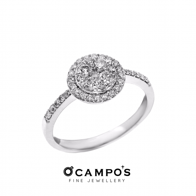 Ocampo's Engagement Rings by Ocampo's Fine Jewellery - 004