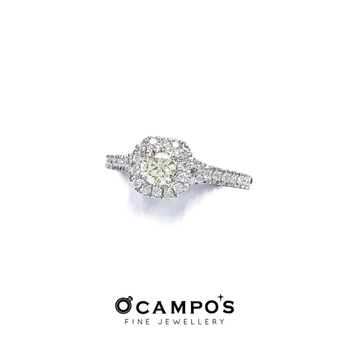 Ocampo's Engagement Rings by Ocampo's Fine Jewellery - 001