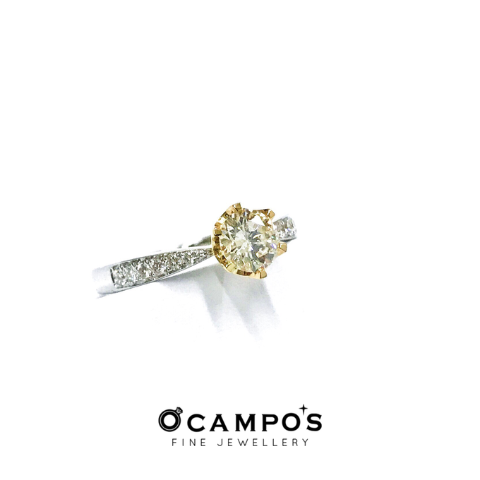 Ocampo's Engagement Rings by Ocampo's Fine Jewellery - 002