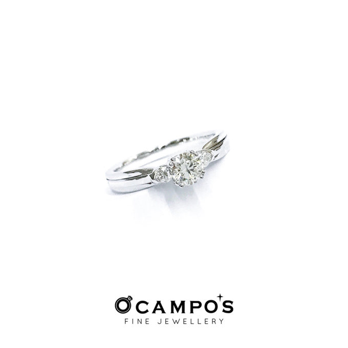 Ocampo's Engagement Rings by Ocampo's Fine Jewellery - 003