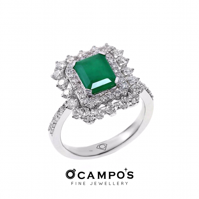 New Design Gemstone Collection by Ocampo's Fine Jewellery - 004