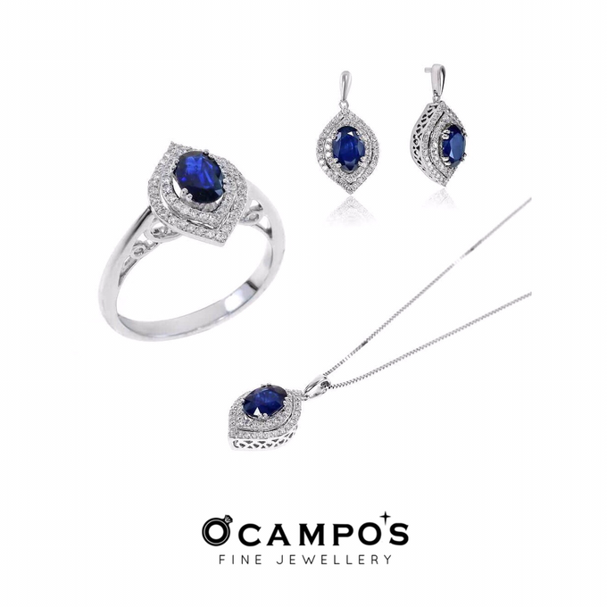 New Design Gemstone Collection by Ocampo's Fine Jewellery - 005